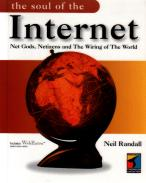 Cover of Soul of the Internet
